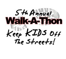 5th Annual Help Keep Kids Off The Streets! 5K...