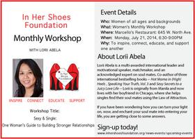 Sexy & Single: IHSF Women's Workshop