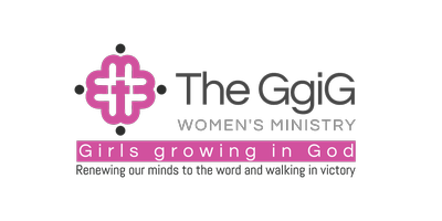 """The GgiG Women's Ministry - """"Now is the Time""""..."""