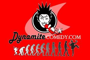Dynamite Comedy At Aces Comedy Club in Murrieta,...