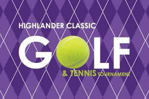 PHS Boosters Club Highlander Classic Golf and Tennis...
