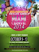 MIAMI CARNIVAL 2014 HOTEL PACKAGES & PARTY INFO