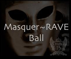 Club Vibe Masquer~RAVE Ball featuring Zumba Fitness