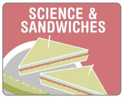 Science & Sandwiches at UCLA with Dr. Connie Kasari