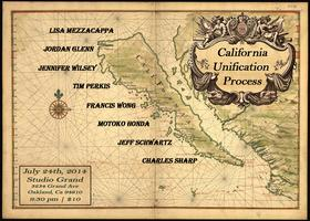 California Unification Process