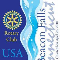 Rotary Club of Beacon Falls Helps Kids Download eBooks...