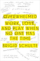RC Book Club: A Discussion with Brigid Schulte, author...
