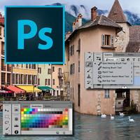 Photoshop Basics with Natasha Calzatti - PAS