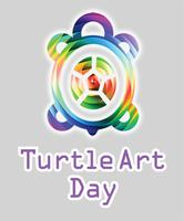 Turtle Art Day by OpenEd Jam