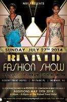 REVIVED FASHION SHOW