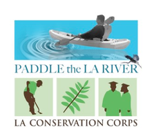Paddle the LA River Group Tickets