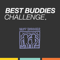 Best Buddies Challenge: Happy Hour and Shopping Party