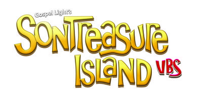 VBS VACATION BIBLE SCHOOL 2014 - SonTreasure Island