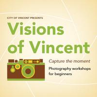 Visions of Vincent - Workshop 5 Composition and Story
