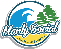Manly Social's Godfather Soiree'