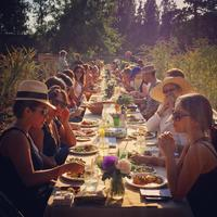 "Muir Ranch - ""Sociable Supper"" Farm-to-Table Dinner"