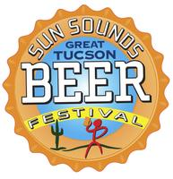 28th Annual Sun Sounds Great Tucson Beer Festival