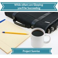July Project Sunrise Lecture Series