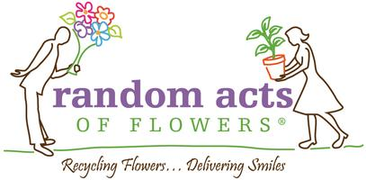 Random Acts of Flowers Silicon Valley Kick-Off...