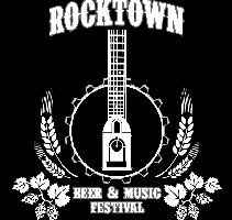 Rocktown Beer & Music Festival Fall Edition '14