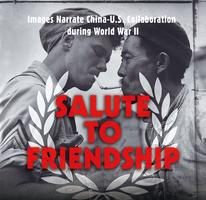 Salute to Friendship