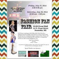 Fashion Fan Fair