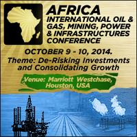 AFRICA - INTERNATIONAL OIL & GAS, MINING, POWER and...