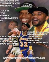 The Muffin Men Presents... FREE Comedy Show