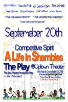 A Life In Shambles The Play