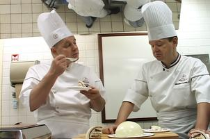 "Documentary Preview Screening: ""Kings of Pastry"" (Free)"