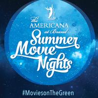 Movies on The Green: FROZEN