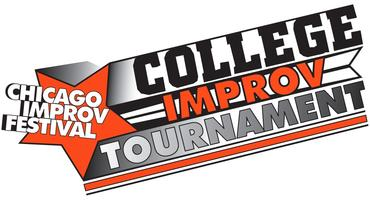 College Improv Tournament Golden Gate Regional