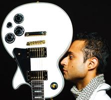 Zameer At The House of Blues Los Angeles