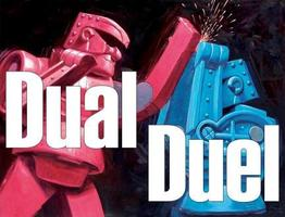 Dual Duel: Competitive Improv Games