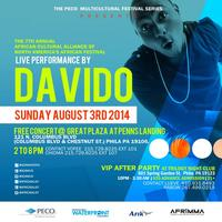 FREE Concert/After Party W/Africa's Mega Pop Star...