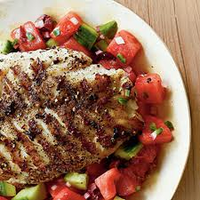 Perfectly Paleo: Summer Grilling