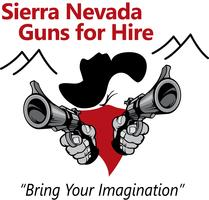 Sierra Nevada Guns for Hire Old West Gunfighters and En...