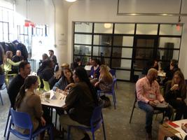 NYC Art of Hosting Community of Practice: Theory U-a...