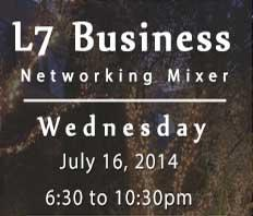 L7 Business & Professional Networking Mixer