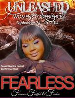 Unleashed Womens Conference 2014