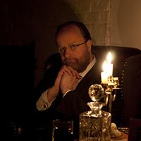 M R James Ghost Stories - Count Magnus, 11th October
