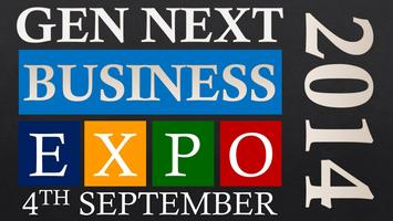 Gen Next Business Expo 2014