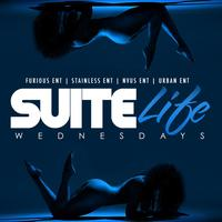 Suite Life Wednesdays @ Suite Lounge - Complimentary...