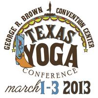 Texas Yoga Conference 2013