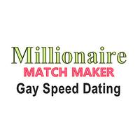 "Gay Speed Dating:  ""Millionaire Matchmaker"" Aug 13"