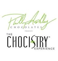 The Chocistry Experience - International Wine Day