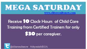 Child Care Clock Hours (Houston)