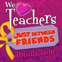 Teacher Presale:  JBF Denver  9/24  8p-10p