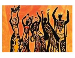 Poetry, Drum & Dance Night: From Africa to Brazil