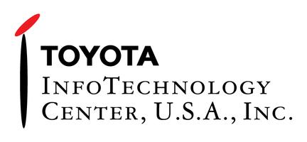 Toyota Connected Vehicle Ideathon